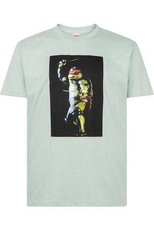 Supreme Raphael print T-shirt