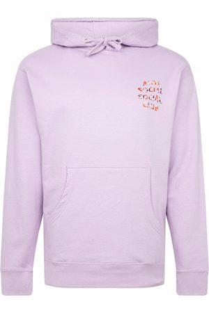 ANTI SOCIAL SOCIAL CLUB Bed-print hoodie