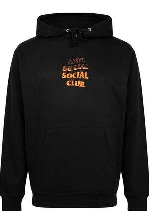 ANTI SOCIAL SOCIAL CLUB A Fire Inside hoodie