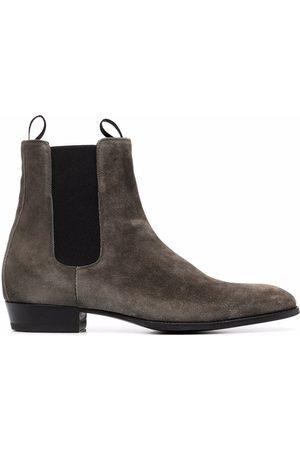 Giuseppe Zanotti Atlanta ankle boots