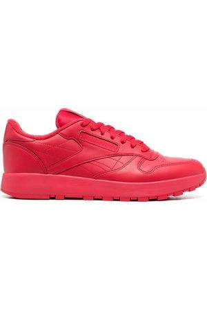 Maison Margiela X Reebok Men Sneakers - X Maison Margiela Tabi sneakers