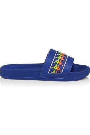Kappa Men's 222 Banda Adam Sandals - Lime Coral - Size 13