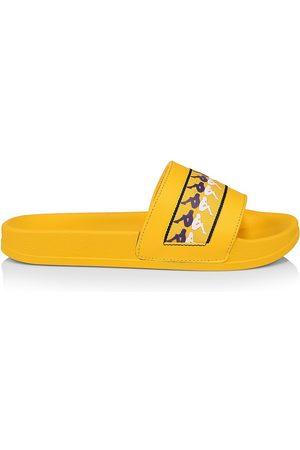 Kappa Men's 222 Banda Adam Sandals - Violet - Size 11
