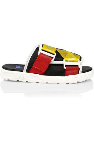 Kappa Men's Authentic Mitel Sandals - - Size 7