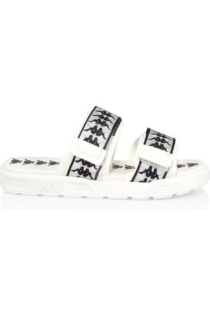 Kappa Men's 222 Banda Aster Sandals - - Size 10
