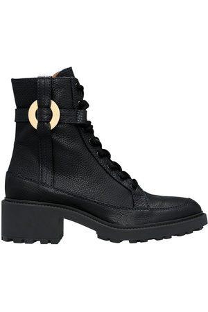 Chloé Darryl ankle boots