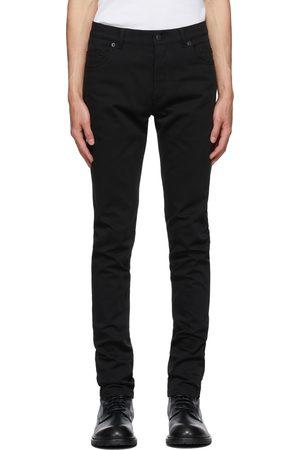 ANN DEMEULEMEESTER Men Slim - Slim-Fit Jeans