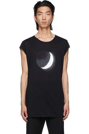 ANN DEMEULEMEESTER Moon T-Shirt