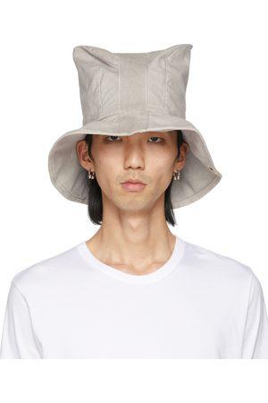 VISVIM Men Hats - Taupe Cheshire Hat