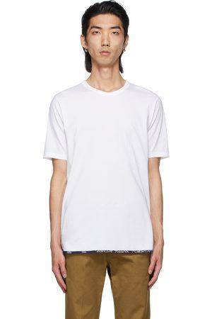VISVIM Men T-shirts - Sublig T-Shirt