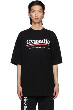 Vetements Gvasalia' T-Shirt