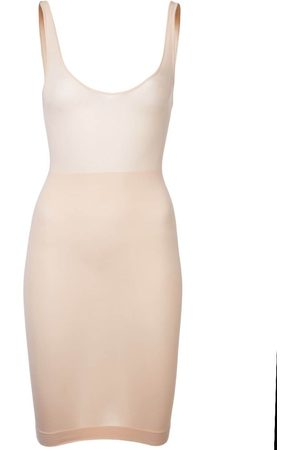Wolford Individual Nature' forming dress - Neutrals