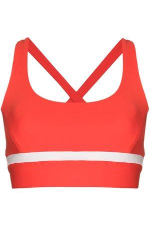 The Upside Mallorca Sandy sports bra