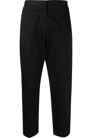 Marni Women Formal Pants - Cropped tailored trousers