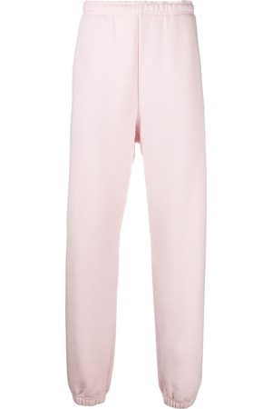 Marni Bleached-effect tapered track pants