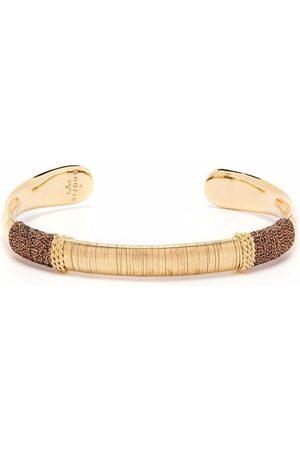 Gas Bijoux Macao cuff bracelet