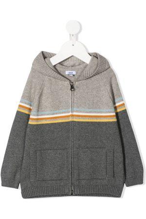 KNOT Edward knitted jacket - Grey