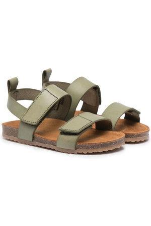 PèPè Boys Sandals - Double touch strap sandals