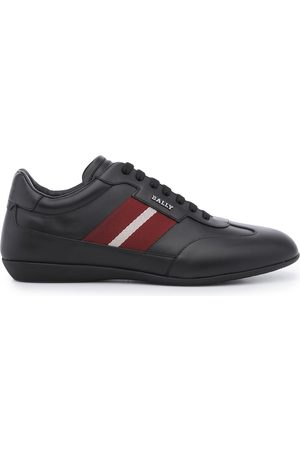 Bally Men Sneakers - Haldin leather trainers