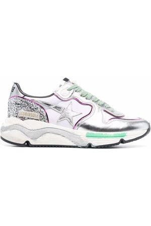 Golden Goose Women Running - Running Sole sneakers