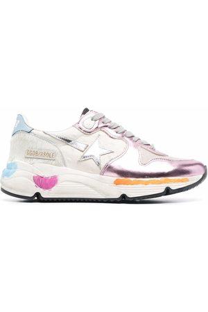 Golden Goose Women Running - Running Sole sneakers - Neutrals