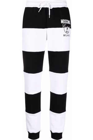Moschino Double Question Mark sweatpants