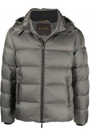 MOORER Brett-SH padded jacket