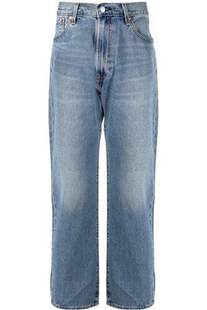 Levi's 551Z straight-leg jeans