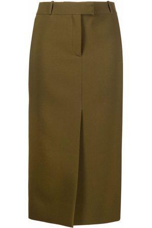 The Attico Women Pencil Skirts - Midi pencil skirt