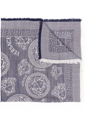 VERSACE Girls Scarves - Medusa-motif scarf
