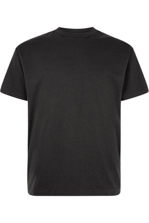 JOHN ELLIOTT University cotton T-shirt - Grey