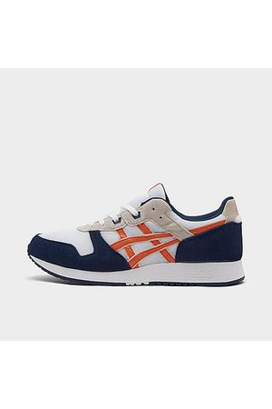 Asics Men Casual Shoes - Men's GEL-Lyte Classic Casual Shoes in /Blue/ Size 7.5 Suede