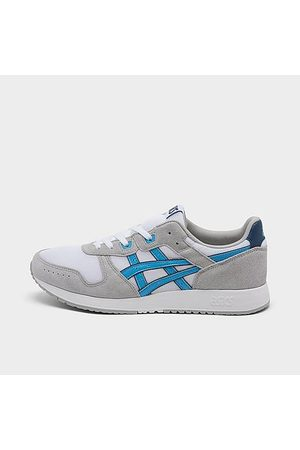 Asics Men Casual Shoes - Men's GEL-Lyte Classic Casual Shoes in /Grey/ Size 7.5 Suede