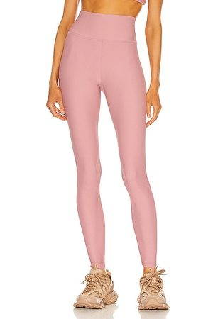 ROTATE SUNDAY Kamelia Leggings in Pink