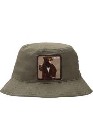 Goorin Bros. Men Hats - Fighting Bear Bucket Hat