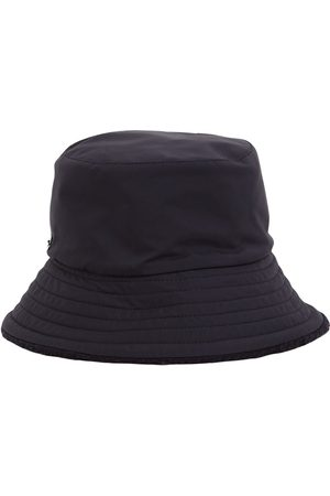 Loro Piana Zita Cashfur Bucket Hat