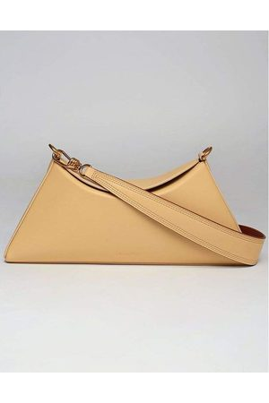 Nanushka Women Shoulder Bags - Sable Noya Baguette