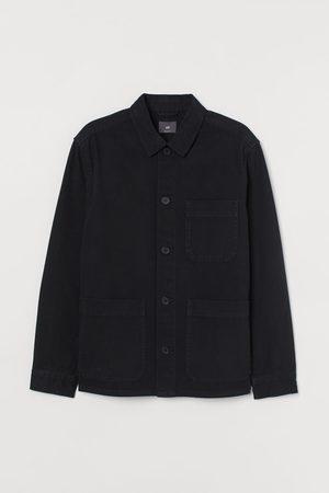 H&M Regular Fit Shirt Jacket