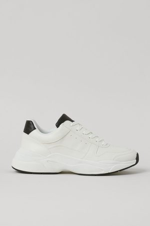 H&M Chunky Sneakers