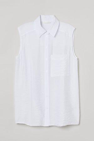 H&M Women Tank Tops - Sleeveless Shirt