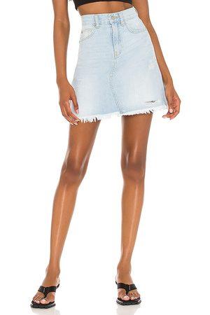 Dr Denim Women Denim Skirts - Echo Skirt in .