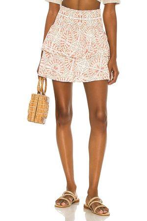 Cleobella Women Mini Skirts - Kate Mini Skirt.