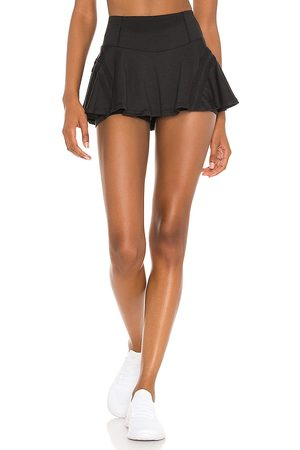 Free People Women Skorts - X FP Movement Pleats And Thank You Skort in .