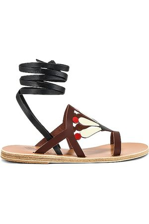 Ancient Greek Sandals Women Sandals - Lilly Sandal in .