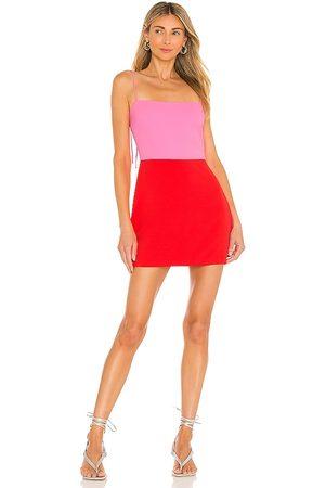 Amanda Uprichard X REVOLVE Avani Dress in .
