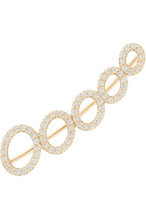 ALINKA Women Studs - 18kt yellow CLOUD diamond left ear cuff