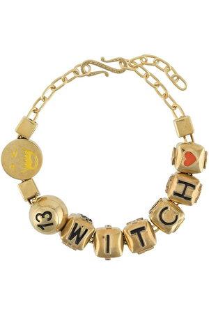 Natasha Zinko Women Bracelets - Witch charm bracelet