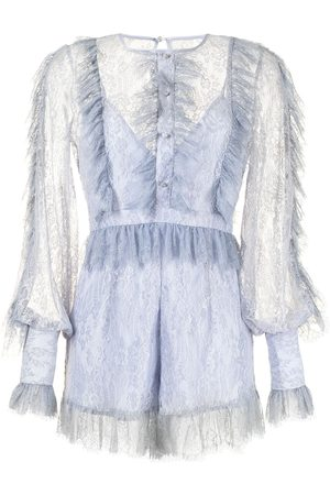 Alice McCall Women Playsuits - Love My Way lace playsuit