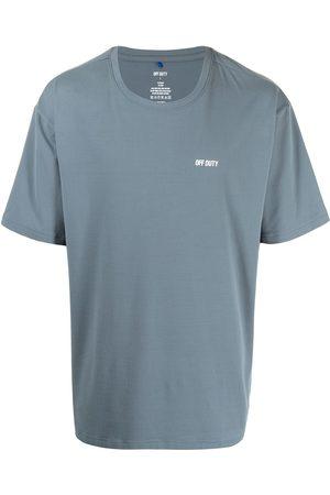 Off-Duty Men T-shirts - Rigg Active T-shirt