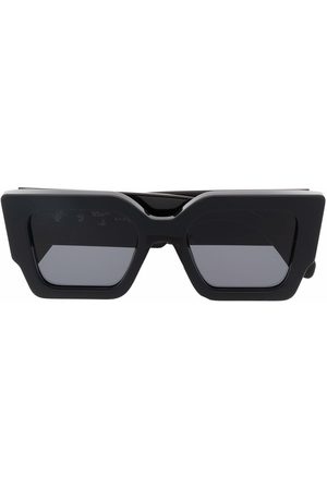 OFF-WHITE Square - Catalina square-frame sunglasses